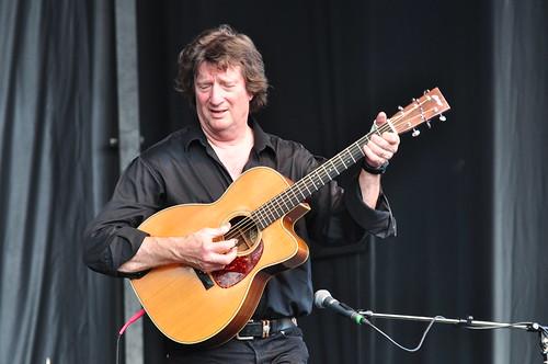 Chris Smither at Ottawa Bluesfest 2009