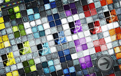 tiles wallpaper. Tiles Wallpaper. www.seventhstreetstudio.com