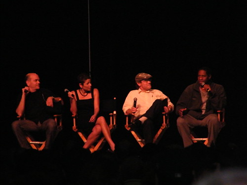 Star Trek Voyager Panel