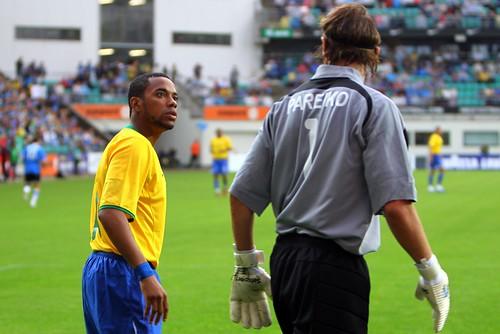 Estonia vs Brazil