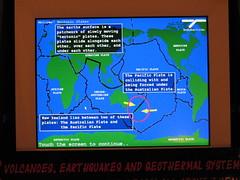 Volcanic Activity Centre 2