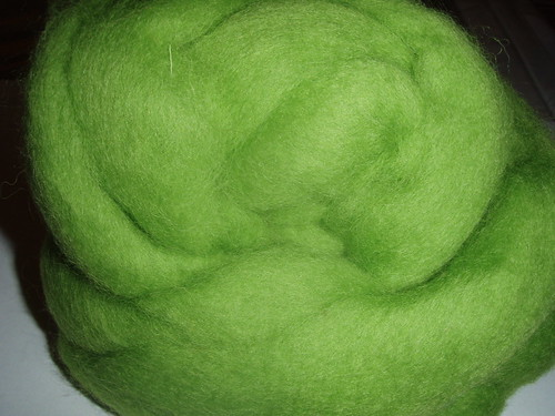 P&M green