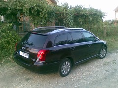 Toyota Avensis 4-D4 SW 2006
