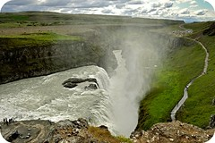 Gullfoss (Sig Holm very slow at the moment) Tags: island iceland islandia sland islande icelandic islanda ijsland islanti     slenskt