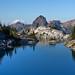 Robin Lakes