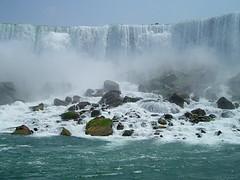 Niagara Falls (donsutherland1) Tags: newyork water niagarafalls waterfall unitedstates americanfalls forstudents forschools