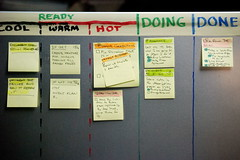 Productivity: Getting Personal Kanban to Done