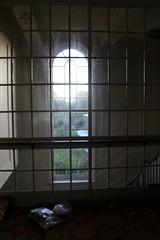 Angel Croft Hotel, Lichfield (Carbon Nine) Tags: uk urban angel hotel croft exploration walsall lichfield