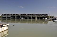 Bordeaux - Les bassins à flots 09