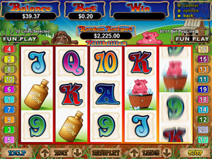 Hillbillies slot game online review