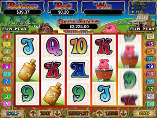 Hillbillies slot game online review