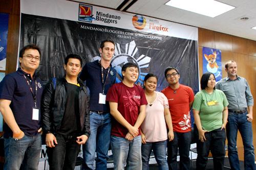 Wordcamp Philippines 2009 24