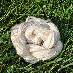 Bohemian Knitter Chic - Phat Fiber