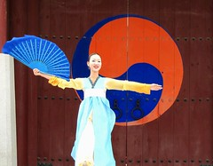 Suwon Hwaseong Cultural Show (mjohnexmsft) Tags: korea suwon