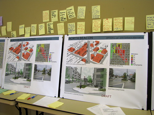 Neighborhood Planning Open House