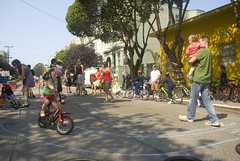 NOPA Bike Block Party 14 by NathanSF