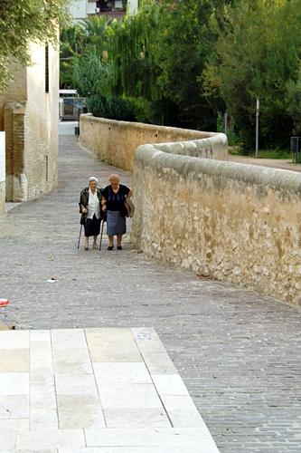 Valencia-wall