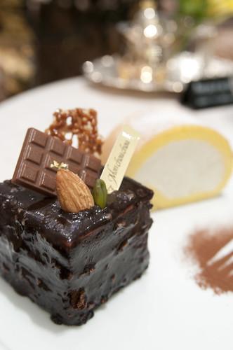 Midland Chocolat, Salon de Mon Chouchou, Midland Square, Nagoya