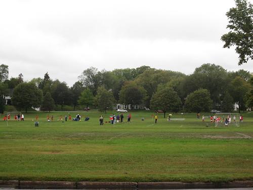 Pearl Lake Park Soccer