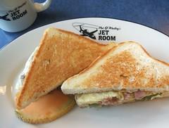 DEN sandwich