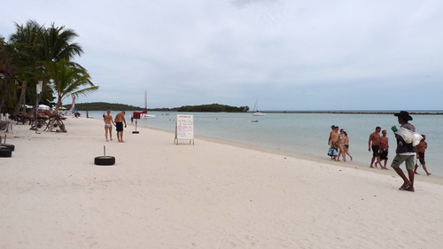 Koh Samui Chaweng Beach コサムイ チャウエンビーチ