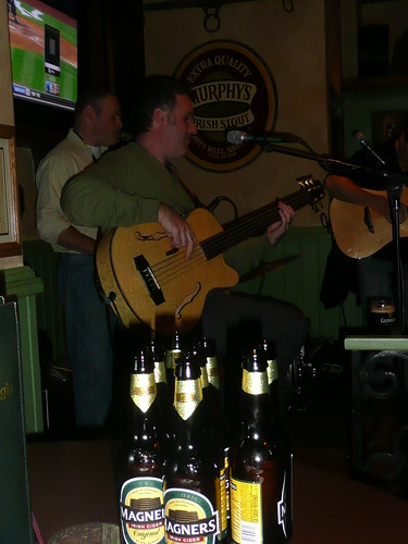 Magners Irish Sessions Chicago 10.07