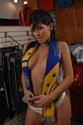 Boca Top model via @erojas05