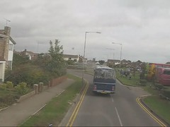 Canvey Island Bus Rally Video (Community Archive) Tags: street uk bus english classic buses car thames timelapse video antique candid sunday streetphotography vernacular characters mytown peoplewatching georgeformby lurkation canveyisland canvey busrally interestingpeople g9 carrally thisengland castlepointtransportmuseum whydontwomenlikeme 11102009 leighbeckschool bussssssssses