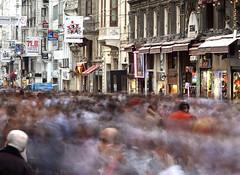Istiklal , taksim , Istanbul () Tags: lens super istanbul bin sultan taksim istiklal  qatar potographers     superlens potographer   binsultan lesnafi