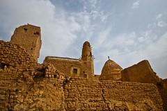 (677) El Qasr (avalon20_(mac)) Tags: africa travel sahara nature geotagged desert egypt oasis 500 misr eos40d schulzaktivreisen