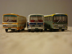 Manly express,Nelbusco & Bti :-) (Doc oc) Tags: bus toy hino tomica hinobus tomytek