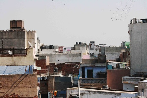 Why is Old Delhi So Dirty?