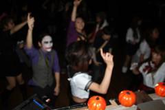 IMG_9661 (Edmond_jp) Tags: party halloween organize mcosmo