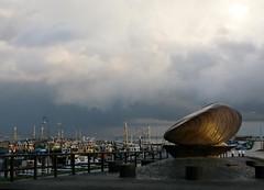 vissershaven Bruinisse