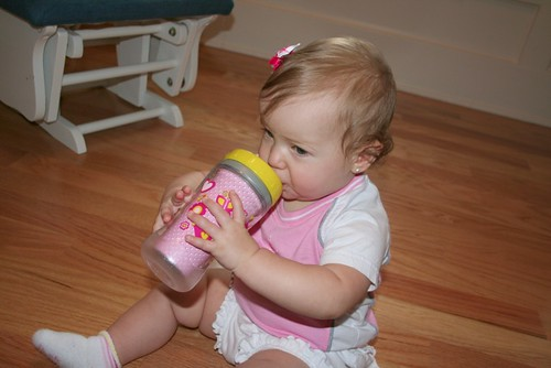 Big Girl Sippy Cup