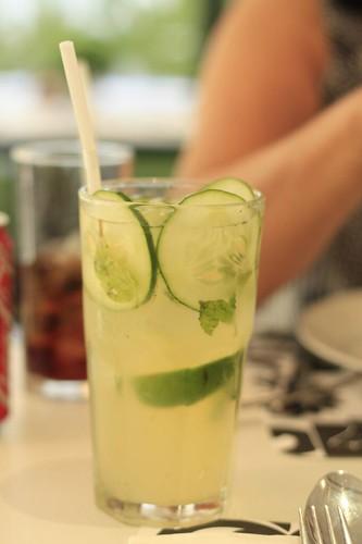 Coolas Cucumber
