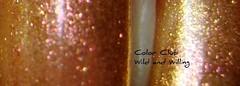 CC Wild and Willing 006 Close up! (ballekarina) Tags: nailpolish colorclub wildandwilling