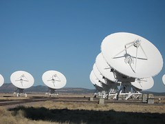 The Very Large Array #5