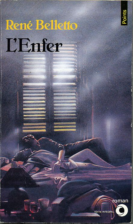 L'Enfer, by René BELLETTO