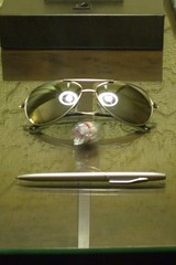 Spread a Smile... (Gmolka) Tags: arizona smile face pen pie table spread glasses cool picture mint