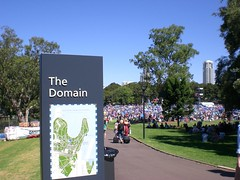 Carols in the Domain 19 Dec 09 027