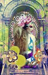 BOHO (Romany Soup) Tags: flower fashion boho