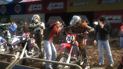 MX vs. ATV Reflex 2