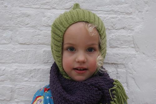 Stella Pixie hat