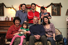 27th December - 2009 clan photo (*superhoop*) Tags: christmas family me ed lucy eli rugby nick megan melissa stephen hpad hpad2009 hpad271209