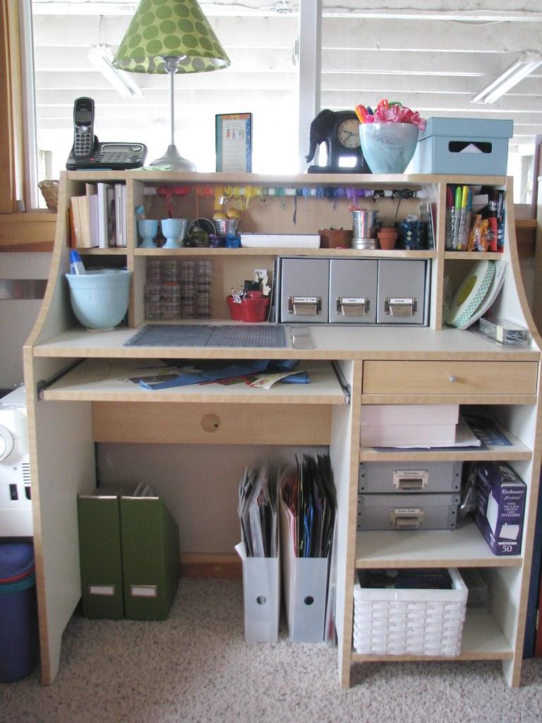 craft desk 1