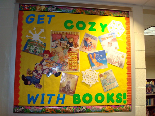 Cozy Bulletin Board