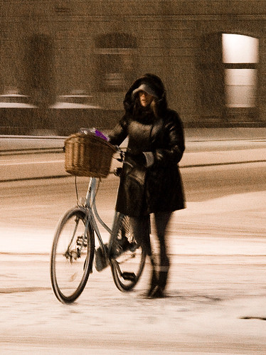 Copenhagen Winter Cycling Clothes 02