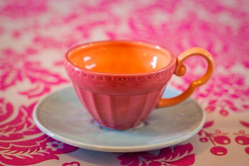 Teacup *2*