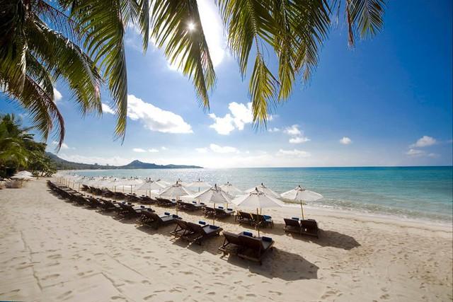 thailand samui resort villas